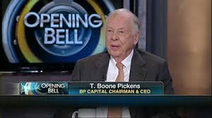 Boone on Opening Bell